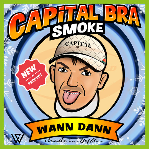 Capital Bra Smoke Wann Dann