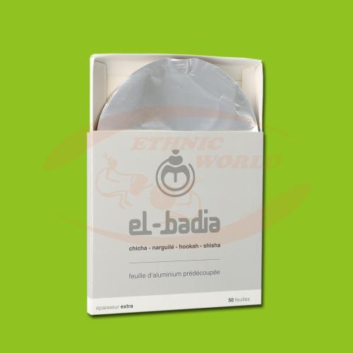 El-Badia Aluminium 50 pc