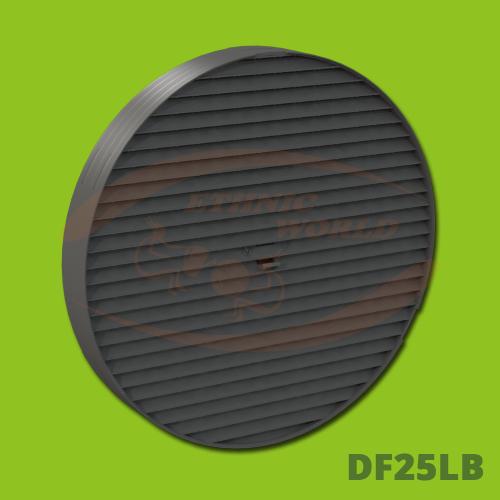 SJ - DF25 Light Baffle