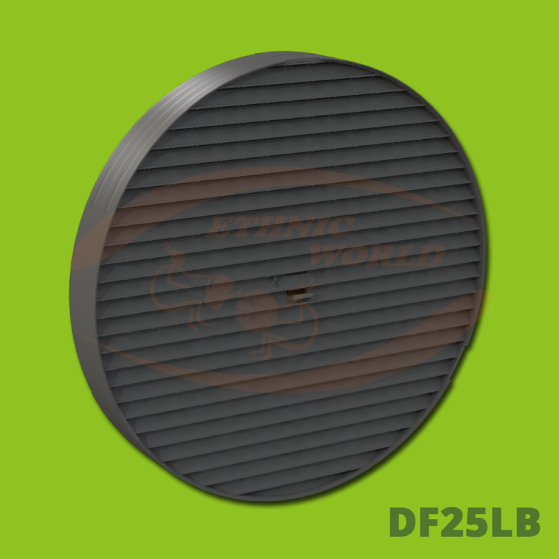 SJ - DF25 Light Baffle
