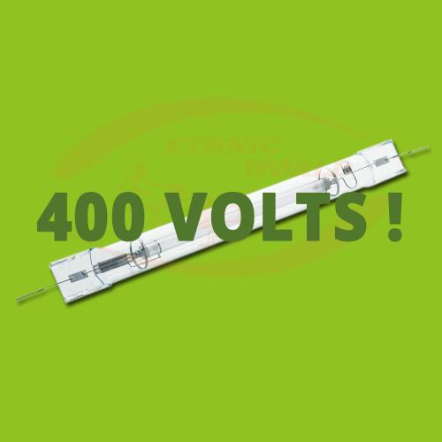 BLV Horturion HPS DE 400V