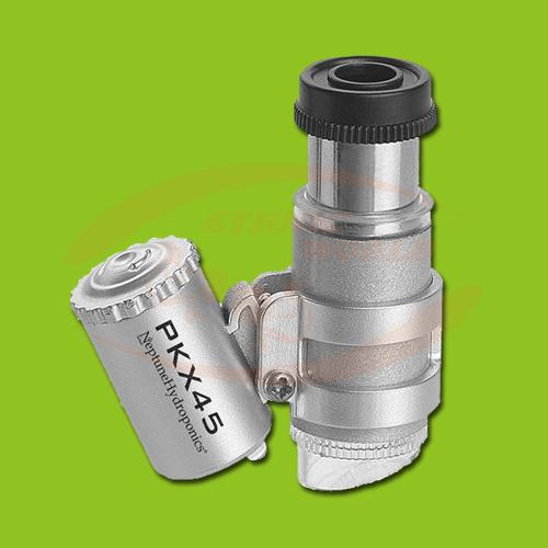 Microscope LED 45X