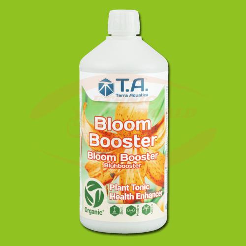 TA Bloom Booster (GO - BioBud)