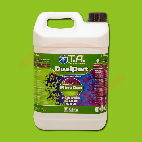 TA DualPart Grow (GHE FloraDuo Grow)