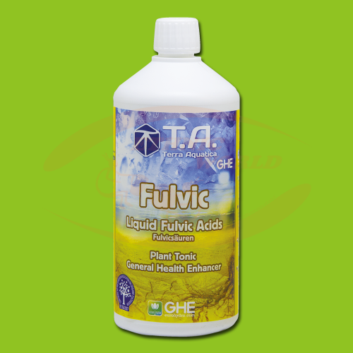TA Fulvic (GHE Diamond Nectar)