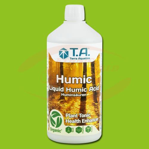 TA Humic (GO - Diamond Black)