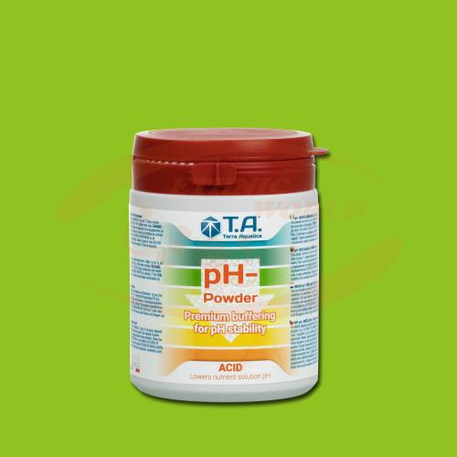 TA pH Down Powder (GHE pH Down Dry)