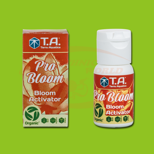 TA Pro Bloom (GHE Bio Bloom)