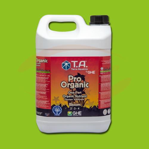 TA Pro Organic Bloom (GO - BioThrive Bloom)