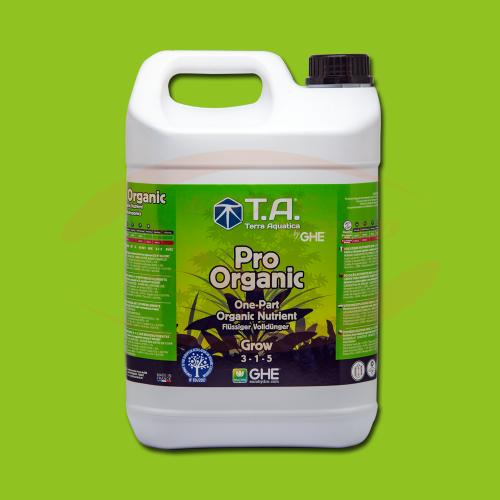 TA Pro Organic Grow (GO - BioThrive Grow)
