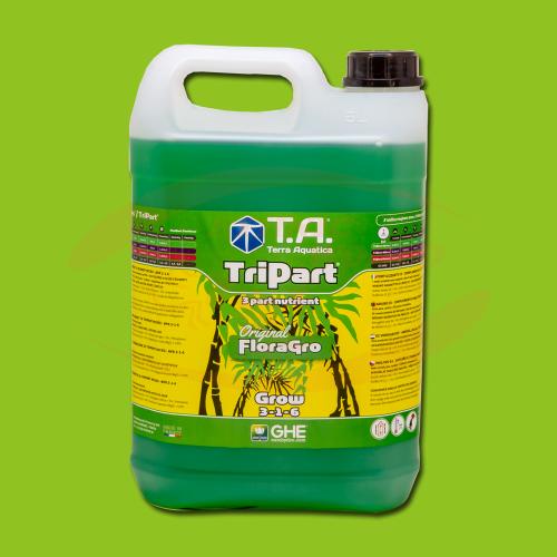 TA TriPart Grow (GHE Flora Gro)