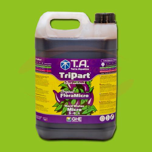 TA TriPart Micro (GHE Flora Micro)