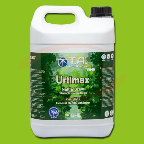 TA Urtimax (GO - Urtica)