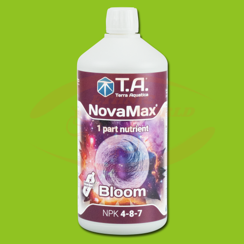 TA NovaMax Bloom (GHE FloraNova Bloom)