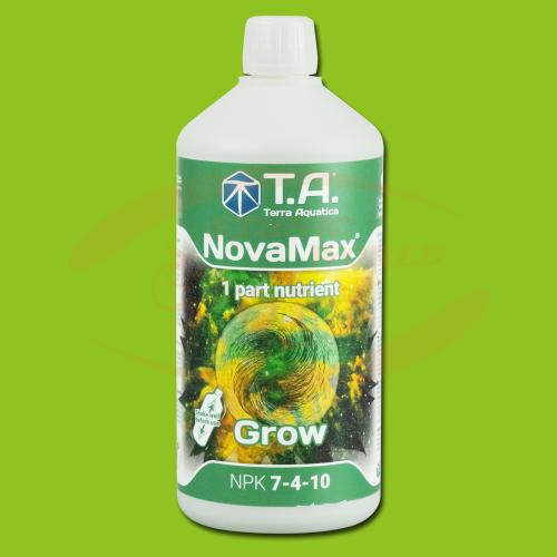 TA NovaMax Grow (GHE FloraNova Grow)