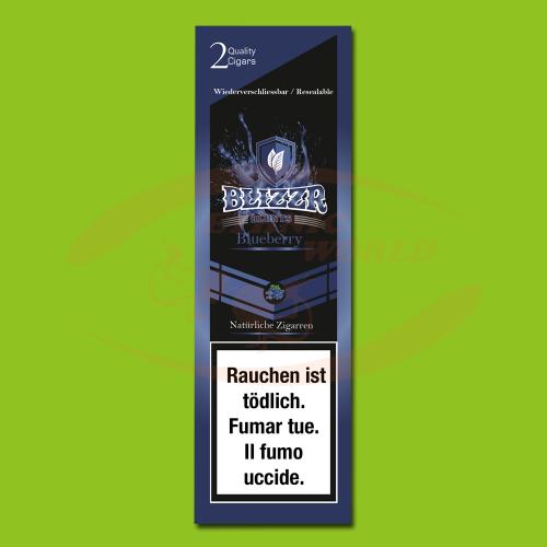 Blizzr Blunts Blueberry (2 pc)