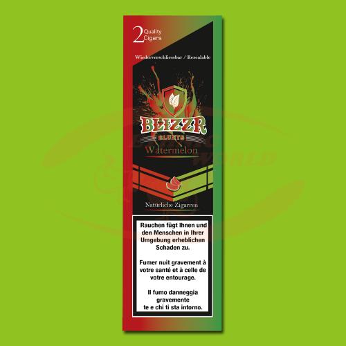 Blizzr Blunts Watermelon (2 pc)