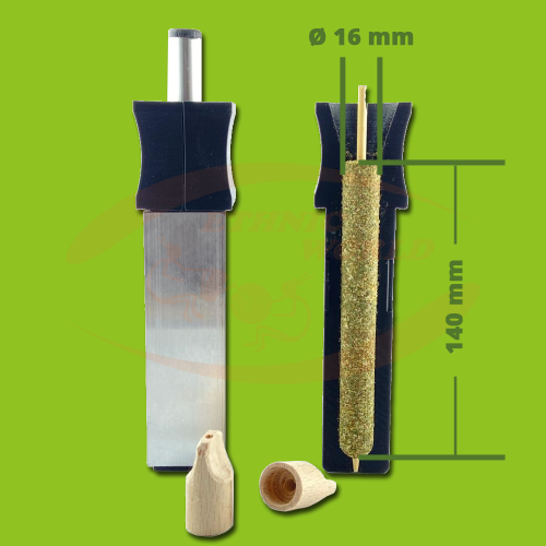 Make your Cannagar The Amazing (14-18gr)