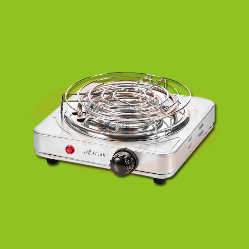 Azlan Electric Charcoal Lighter - 1000 W