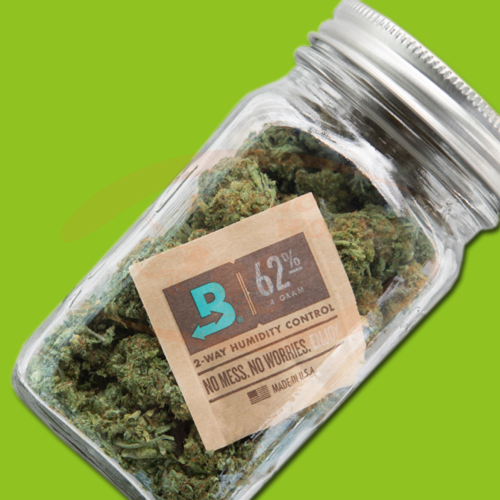 Boveda 62% Humidity Pack