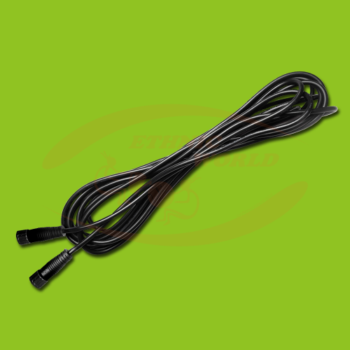 Lumatek LED Daisy Chain 5m Control Cable