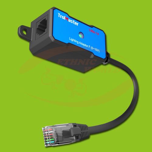 TrolMaster Lighting Control Adapter F 0-10V