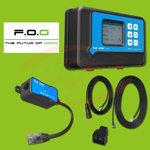 TrolMaster Dimmer Kit for LED FOG