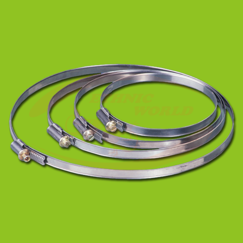 Hose Clamp 125 mm