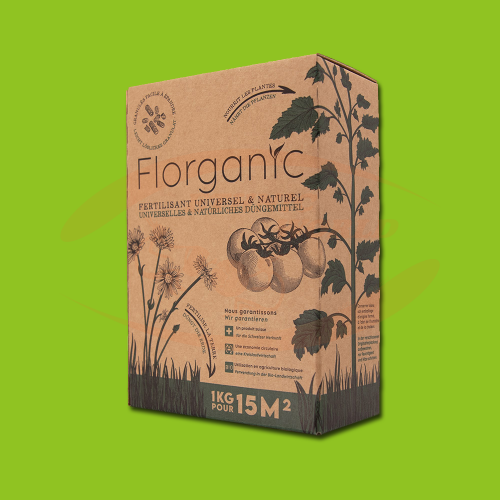 Florganic 25 kg