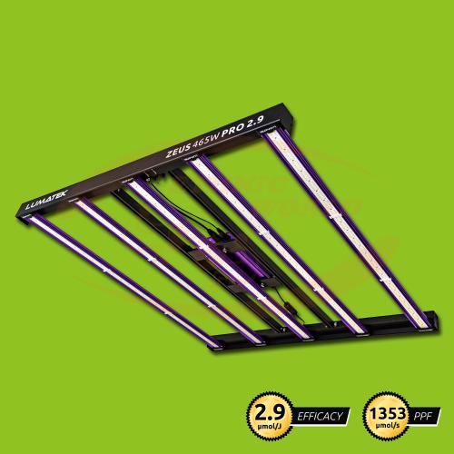 Kit Soil LED 120x120cm