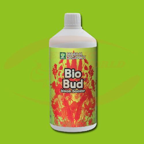 GO - BioBud