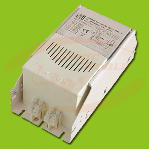 Magnetic Ballast (for electrician)