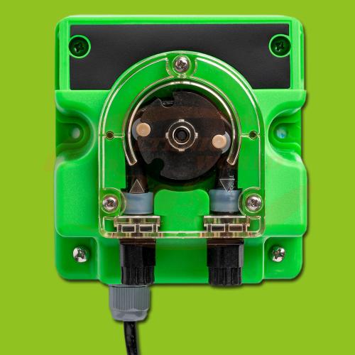 Milwaukee EC Controller and Pump MC740