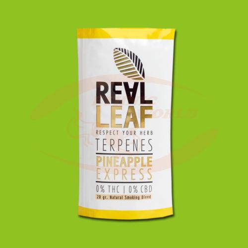 Real Leaf Pineapple Express Blend (20gr)
