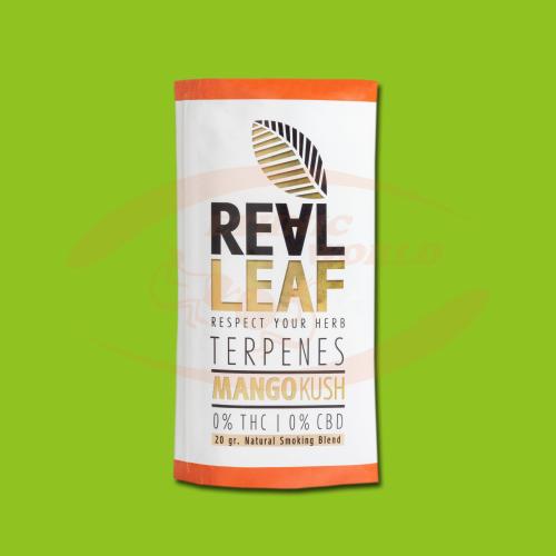 Real Leaf Mango Kush Blend (20gr)