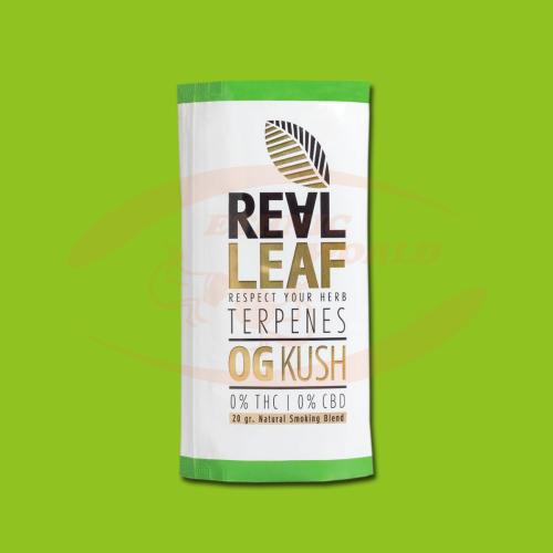 Real Leaf OG Kush Blend (20gr)