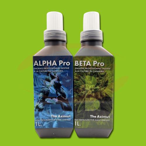 TheAzimut ALPHA + BETA Pro