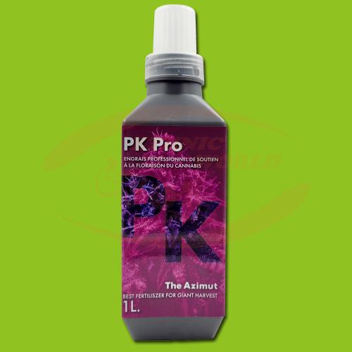 TheAzimut PK Pro