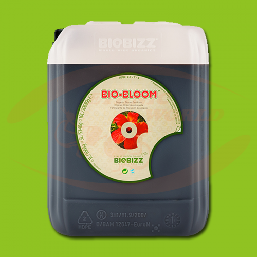 Biobizz Bio Bloom