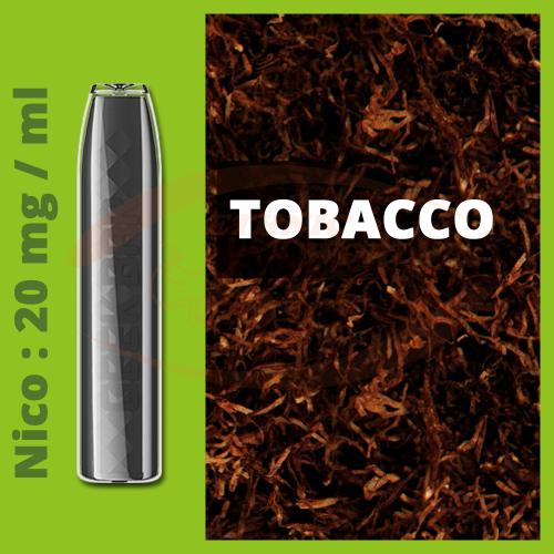 GeekBar Disposable e-cig 20 mg Tobacco