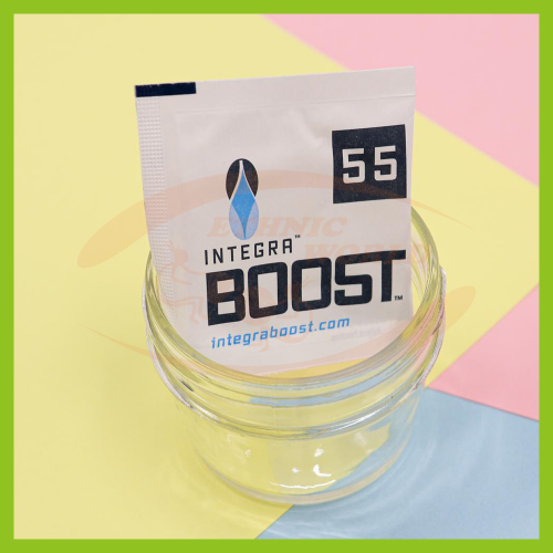 Integra Boost 55% Humidity Pack