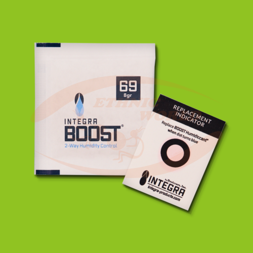 Integra Boost 69% Humidity Pack