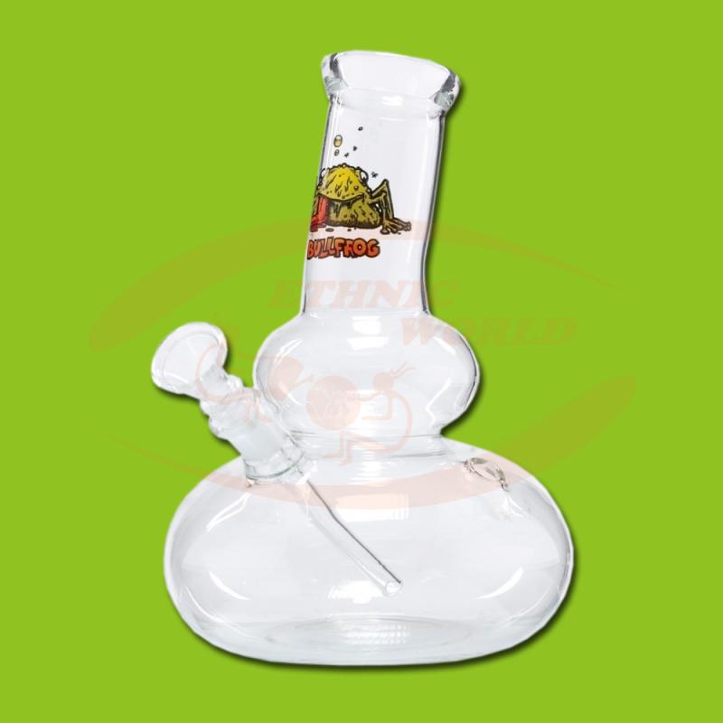 Glass Bong Bullfrog (01093)