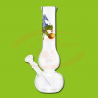 Glass Bong Cannapotter (01397)