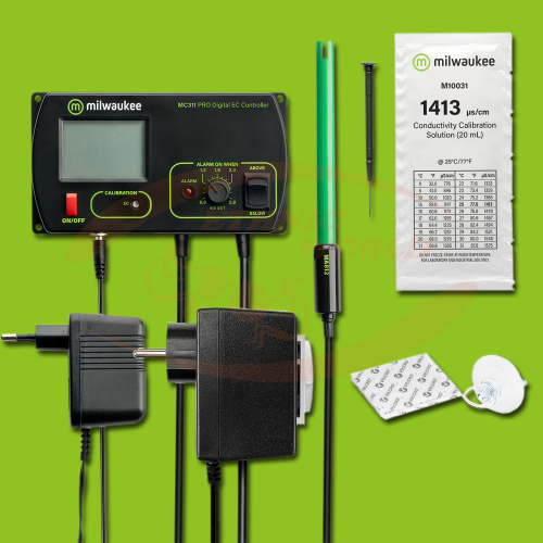 Milwaukee PRO EC Controller MC-311 (without pump)