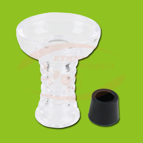 Bowl Glass Basic Oduman