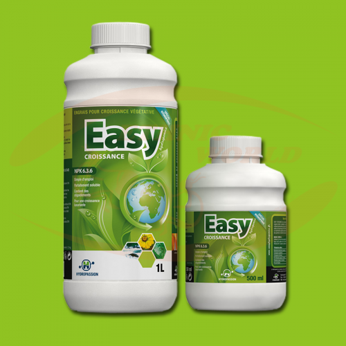 HP Easy Grow