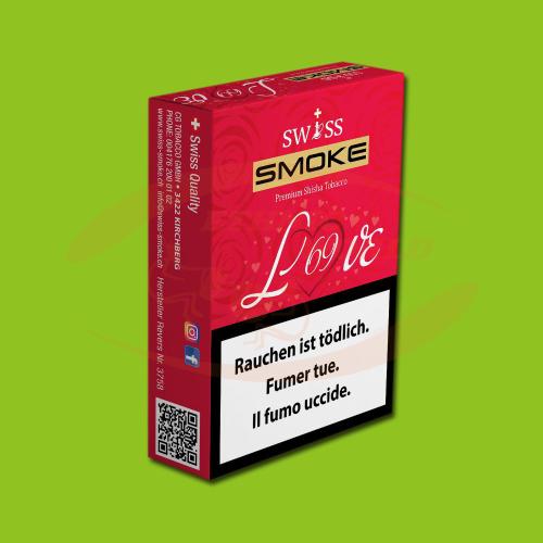 Swiss Smoke Love 69