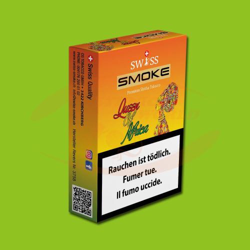 Swiss Smoke Queen Of Africa
