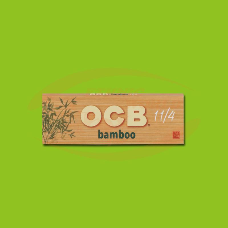 OCB Bamboo 1 1/4